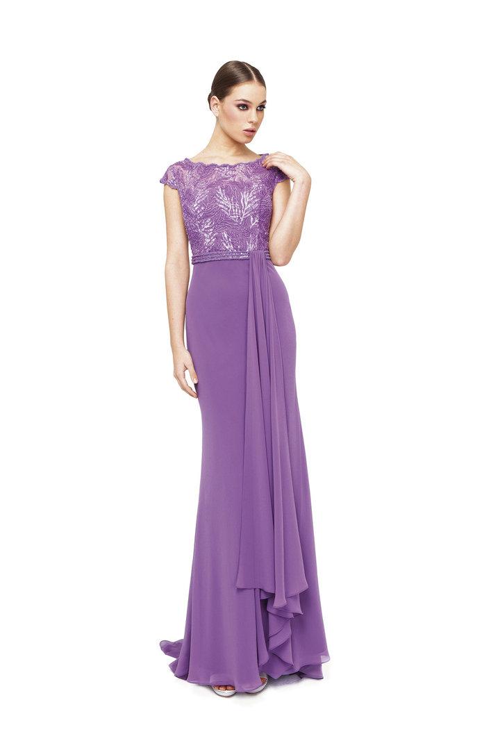 Vestido sonia Peña modelo 1150036