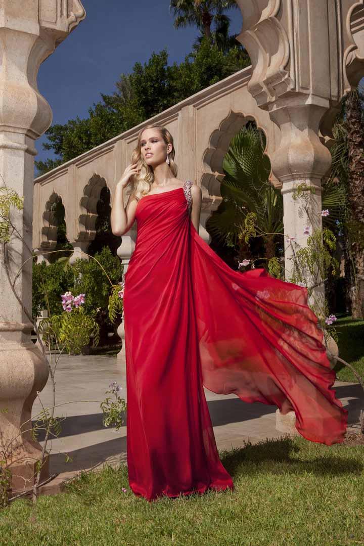 vestido sonia peña modelo 1150052