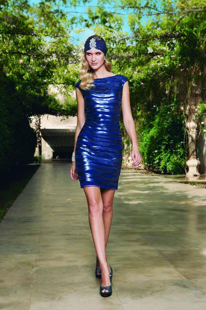 vestido sonia peña modelo 1150062